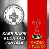 Kaer Rasik Kuda Tali Isin Diak (21-Dez-2011)