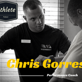 Chris Gorres: Performance Coach for NFL, MLB and Pro Soccer
