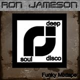 Deep Soul Disco Funky Mixtape