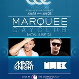 Mark Knight - Live at Marquee Dayclub (Las Vegas) - 24.06.2013