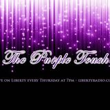 Purple Touch - 03.12.15