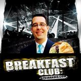 Breakfast Club Episode 10 - DJ Dekade