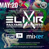 elixir - House Heads Radio UK - Wed May 20th