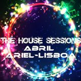 House Music Sessions (Abril 2014) DJAriel-Lisboa
