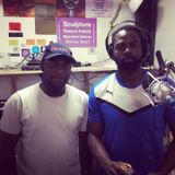 22/4/2018 - Jeff Opara & MC Onefourty: Grime & Dubstep special