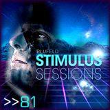 Blufeld Presents. Stimulus Sessions 081 (on DI.FM 14/08/19)