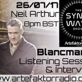 THE SYNTH WAVE SHOW 'BLANCMANGE INTERVIEW' (SWS27)
