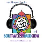 Soul Traveller #4
