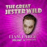 VOL. 14 - LIAM LARGE