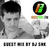 The Rinse Out with Skuph [Bassport.fm Archive - 7 July 2014] Reggae Jungle
