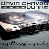 David Chaves & BuTa @ Cassette Sessions Vol. 3