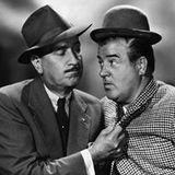 Radio Theater Hour with Richard Mccallum presents Abbott and Costello in a Sam Shovel Mystery