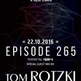 Tom Rotzki GuestMix - Soundtraffic 22.10.2016