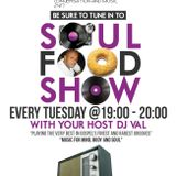 The Soul Food Show July 15, 2014