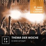 St. Pauli Sound Canteen #19 vom 15.10.2018
