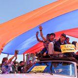 Революція у Вірменії: чи принесе вона зміни?