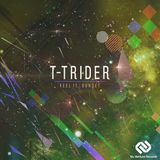 T-Trider - Feel It / Sunset (Release Mix) [NVR068: OUT NOW!]