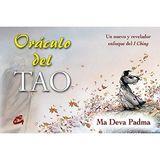 """Libro Leído Para Vos: """"Oráculo del Tao"""" Ma Deva Padma 14-01-19"""