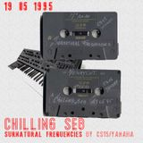 Chilling Seb Surnatural Frequencies (19.05.1995)