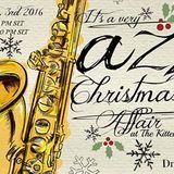 Jazzy Christmas Affair - DJ Kamaria
