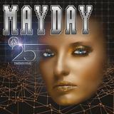 Klaudia Gawlas - Live @ Mayday 2016 (Twenty Five) Full Set