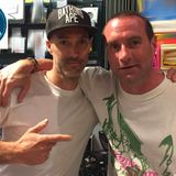 Mo Wax & UNKLE Special feat James Lavelle Interview on Kane FM