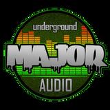 DJ MAJOR N STEEVUS G N MC MERK STUDIO SESSION