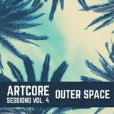 Outer Space - Artcore Sessions vol. 4
