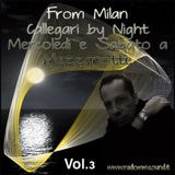 Callegari by Night - Vol.3