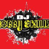 Dj Bobby Skillz - Live OldSchool Hip Hop Mix