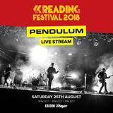 Pendulum - Reading Festival 2018