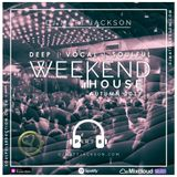 Weekend House - The Autumn Essential Selection