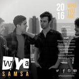 #069 WYA | Música: Samsa