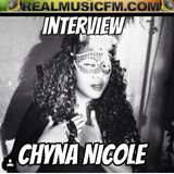 Sunday Nite Party with CHYNA NICOLE hosted by AB Creation and guest Poser Bless