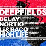 High Life-Warm up to Deepfields