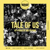 Tale Of Us - live at 5 Years of Boiler Room (Berlin) - 05-nov-2015-