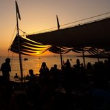 Sunset Bar Grooves Mix - Lazy Hammock