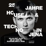 Mijk van Dijk LIVE at Kassablanca Jena