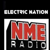 Electric Nation with Edward Adoo on NME Radio: Hour 1: Part 1 of 2 - Saturday August 23rd 2008