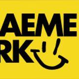 The Graeme Park Radio Show Part 1