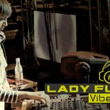 Ladyfunk @ Vibecast Vibe FM #33