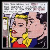 EarthQuake @ Masterpiece Podcast 18.09.2013