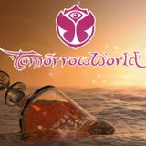 TOMORROWWORLD AFTERPARTY (JAVIER27)