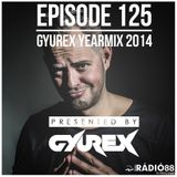 Gyurex Yearmix 2014 (Episode 125)