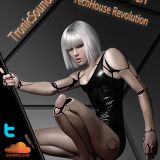 Tom Tronic CH - Greatest TechHouse© - TronicSounds®