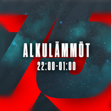 75h - Alkulämmöt 8.12.2016