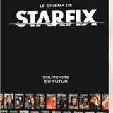 Emission spéciale Starfix, entretien avec Christophe Lemaire