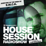 Housesession Radioshow #1026 feat. E.M.C.K. (11.08.2017)