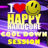 I Love Happy Hradcore Cool Down Session