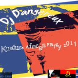 Kuduro African Party (2011) By Dj Dangereux